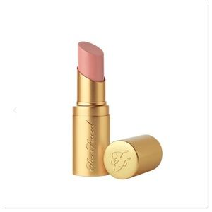 NWT {Too Faced} La Creme Color Drenched Lipstick